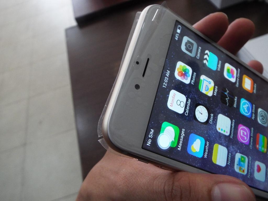Phone 6sPlus Đài Loan Loại 1 10
