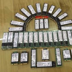 Ổ cứng SSD M.2 2280 256GB cũ