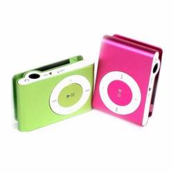 Máy nghe nhạc MP3 kèm tai nghe