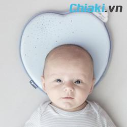 Gối chống bẹp đầu cho trẻ sơ sinh Babymoov - chiaki.vn