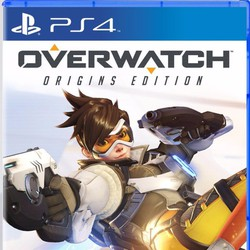 Đĩa game Overwatch - Origins Edition - PlayStation 4