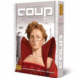Resistance 3: Coup -Kèm cả bản mở rộng