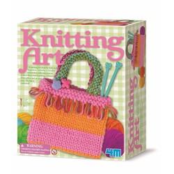 Bộ hướng dẫn kỹ thuật đan len