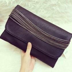 ví cầm tay nữ thời trang