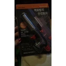 Combo 10kg than sạch hơ em bé và 1 súng khò nhập khẩu Hàn Quốc