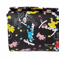 Túi xách nữ sành điệu dạng hộp - GK0011