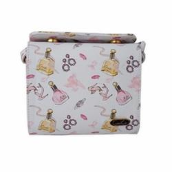 Túi xách nữ sành điệu dạng hộp - GK0013