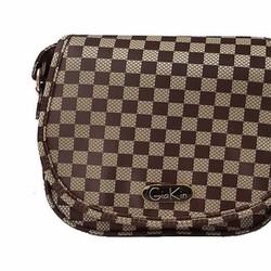 Túi xách nữ chất liệu dù cao cấp có dây đeo chéo - GK0006