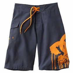 Quần bơi DC Shoe Co Dripper Board Shorts - Size 26