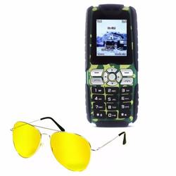 ĐTDĐ Growntech A8 2 SIM kiêm pin sạc dự phòng 15.000mAh kinh night