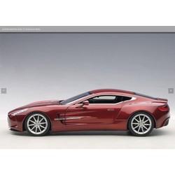 Xe Mô Hình Aston Martin One77 1:18 AUTOART