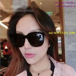 Kính mát thời trang phong cách Hàn Quốc đẳng cấp KMTT212