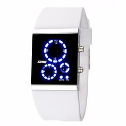 Đồng hồ SK784 vòng tròn tình yêu-chính hãng