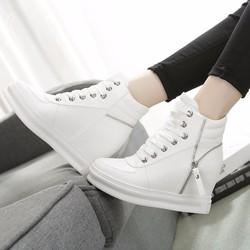 Giày nữ nâng đế hàng nhập cao cấp thời trang Hàn Quốc - SG0372