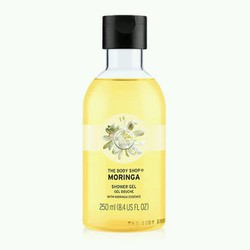 Sữa tắm Moringa Shower Gel TBS