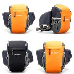 Túi máy ảnh Soudelor đeo bụng hoặc đeo chéo