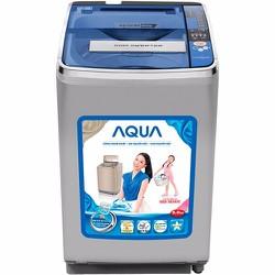 Máy giặt Aqua 9kg  Inverter  lồng nghiêng  AQW-D900AT