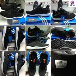Giày thể thao nam đẹp AlphaBounce 2017 size 40 - 44