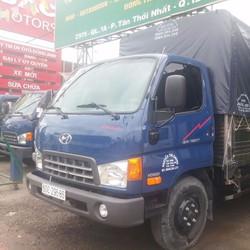 xe tai veam hyundai hd800 tải 8 tấn