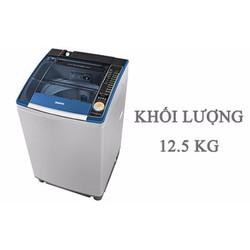 Máy giặt Aqua 12.5 Kg cửa trên AQW-U125ZT