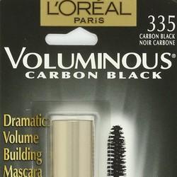 LOreal Paris Voluminous Original Mascara Carbon Black 7.7ml