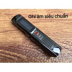 máy ghi âm gh809