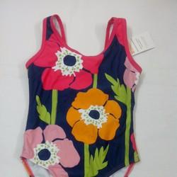 Áo bơi Gymboree hình hoa - Size 5T