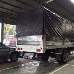 Xe tải isuzu 8t2 Vĩnh Phát VM fn129