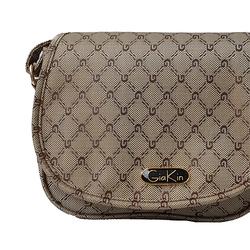 Túi xách nữ chất liệu dù cao cấp có dây đeo chéo - GK0010