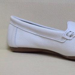 giày da nữ clark