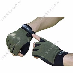 Găng tay chiến thuật 511 quận đội