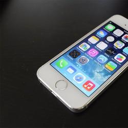iPhone 5s 32G trắng Bản Quốc Tế