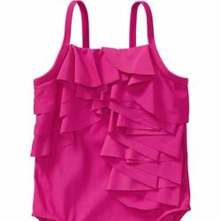Áo bơi Old Navy màu hồng rất đẹp - size 2T