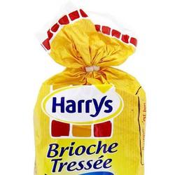 Bánh mì hoa cúc Harrys Bioche Pháp 515g