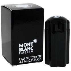 Chính Hãng - Nước hoa nam mini MONTBLANC Emblem EDT 4.5ml - NH273