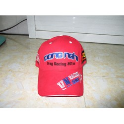 Nón Đông Nghi Racing Team
