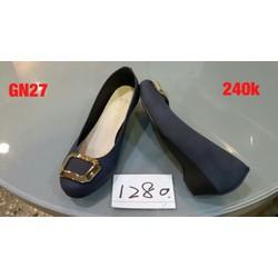 giày Đài Loan xách tay 3cm