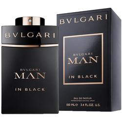 Chính Hãng - Nước hoa nam BVLGARI Man In Black EDP 100ml - NH246
