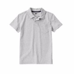 Crazy8 Polo Shirt màu xám - Size 7-8