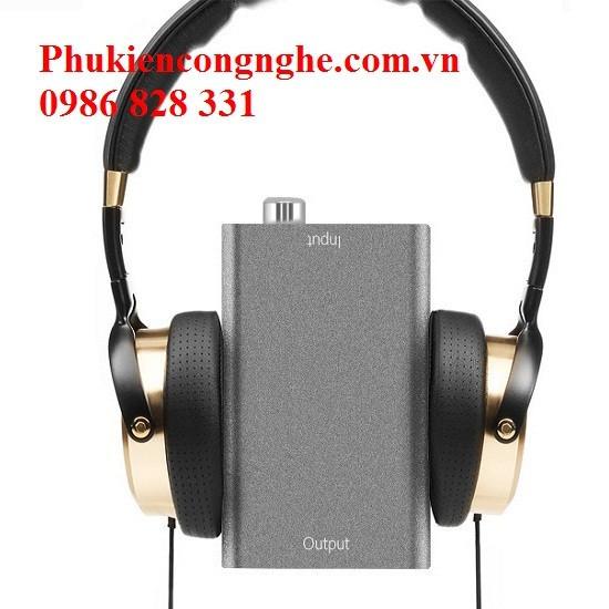 Bộ chuyển đổi Quang sang Audio chính hãng Cao cấp 2