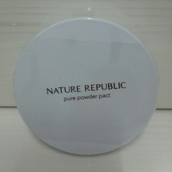 Phấn nén trang điểm Pure Powder Pact