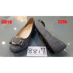 giày Đài Loan xách tay êm mềm