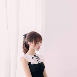 Đầm xòe nữ thời trang DU11818