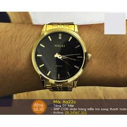Đồng hồ chính hãng HALEI chống nước