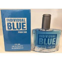 Chính Hãng - Nước hoa nam Individual Blue Pour Sud For Him EDT 50ml