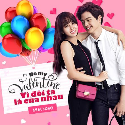 Quà tặng valentine độc đáo ý nghĩa dành cho bạn