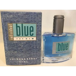 Chính Hãng - Nước hoa nam Blue Individual For Him EDT 50ml - NH170