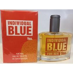 Chính Hãng - Nước hoa nữ Blue You For Her EDT 50ml - NH22