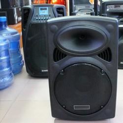 Loa khuếch đại âm thanh KVG GL 2309 đẳng cấp