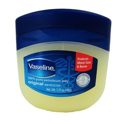 Kem dưỡng ẩm Vaseline Original Petroleum Jelly